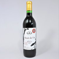 Musee du vin  塩尻メルロー
